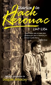 Diários de Jack Kerouac 1947-1954