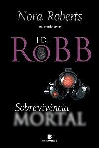 Sobrevivência mortal (Vol. 20)