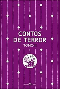 Contos de terror: Tomo II