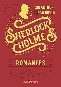 Sherlock holmes: romances