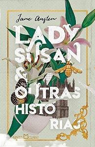 Lady Susan e outras histórias