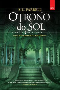 O trono do sol: A magia da aurora - Volume 3