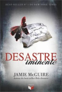 Desastre iminente (Vol. 2 Belo Desastre)
