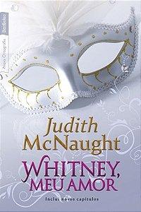 Whitney, meu amor (edição de bolso)