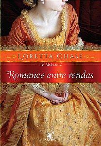 Romance entre rendas (As Modistas – Livro 4)