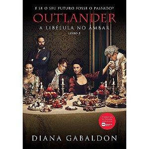 Outlander: a libélula no âmbar – Livro 2