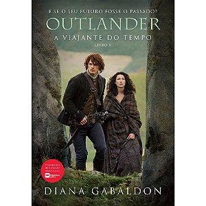Outlander: a viajante do tempo – Livro 1