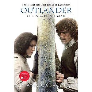 Outlander: o resgate no mar – Livro 3