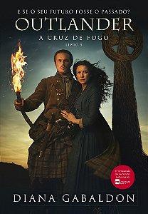 Outlander: a cruz de fogo – Livro 5