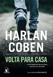 Volta para casa (myron bolitar – livro 11)
