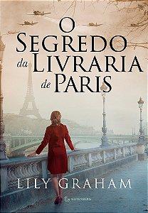 O segredo da livraria de Paris