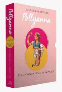 Box - Pollyanna E Pollyanna Moça - 2 Volumes