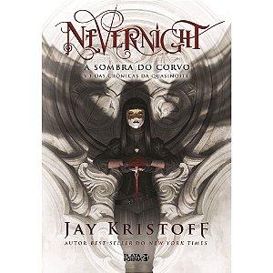Nevernight: a sombra do corvo