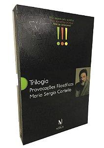 Trilogia provocações filosóficas