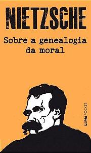Sobre a genealogia da moral
