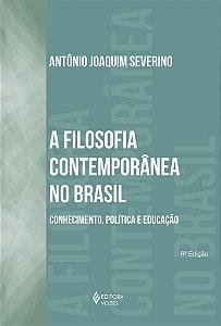 Filosofia contemporânea no Brasil