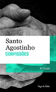Confissoes - edicao de bolso - 02 ed