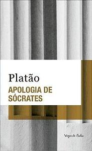 Apologia de Sócrates - Ed. Bolso