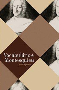 Vocabulário de Montesquieu