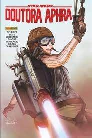 Star Wars: Doutora Aphra Vol. 03