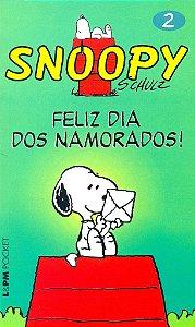 Snoopy 2 – feliz dia dos namorados!