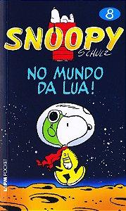 Snoopy 8 – no mundo da lua!