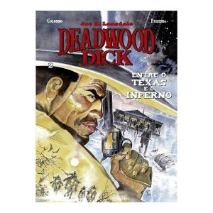 Deadwood Dick - Livro Dois