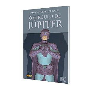 O Círculo de Júpiter - Volume 2