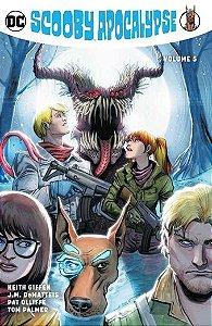Scooby Apocalipse - Volume 5