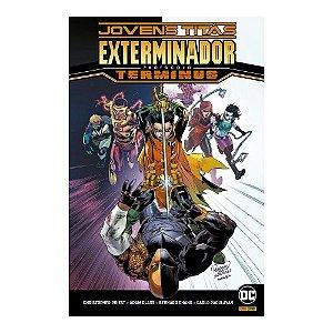 Jovens Titãs / Exterminador: Protocolo Terminus