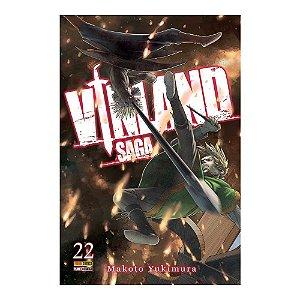 Vinland Saga - 22