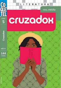 LIVRO COQUETEL CRUZADOX 5