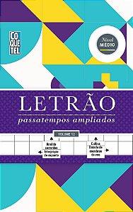 LV COQUETEL LETRÃO ESPIRAL 12