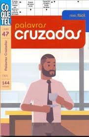 LV PALAVRAS CRUZADAS FÁCIL 0047