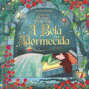 Bela adormecida, a: contos de fadas pop-up