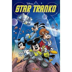 Star Tranko