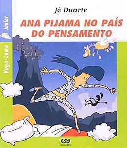 Ana Pijama no país do pensamento
