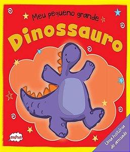 Meu pequeno grande dinossauro