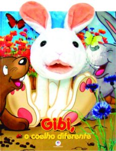 Gibi,o coelho diferente