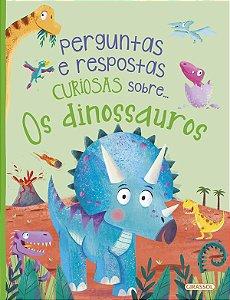 Perguntas e respostas curiosas sobre... Os dinossauros