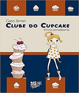 Clube do cupcake - Emma animadíssima!