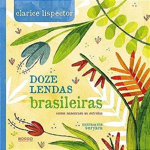 Doze lendas brasileiras