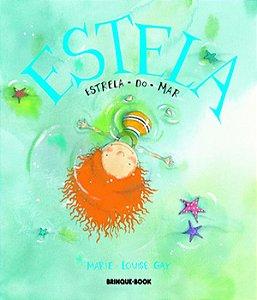 Estela, estrela do mar