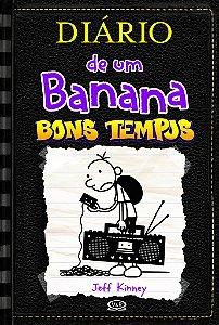 Diário de um banana – bons tempos