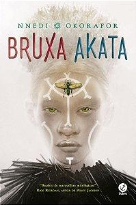 Bruxa Akata