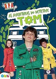 Detetives do Prédio Azul - As aventuras do detetive Tom