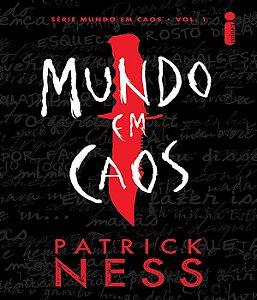 Mundo em caos - Volume 1