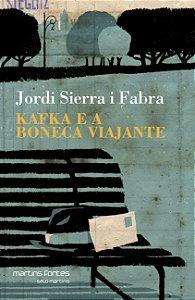 Kafka e a boneca viajante - 02 ed