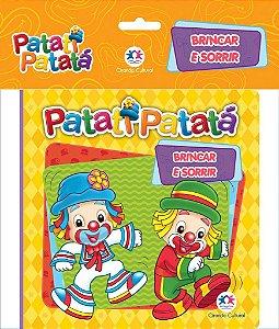 Patati patatá - brincar e sorrir