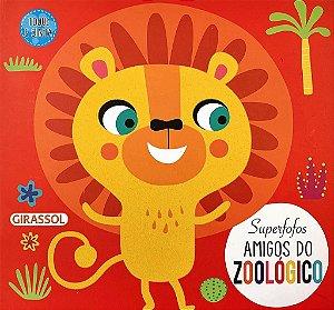 Superfofos:: amigos do zoológico